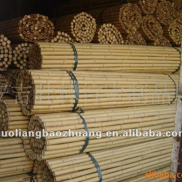 Bamboo Stick for Agriculture