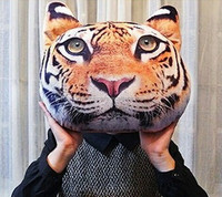 Best Price Wholesale Pillow & Realistic Pillow & animal Face Cushion
