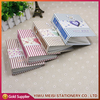 Paper Gift Box Photo Mini Album, Wholesale Photo Album, Kraft Photo Album
