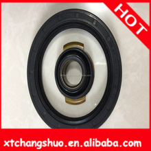 silicone foam rubber gasket/o-ring/oil seal/washer for wholesale TC NBR oil seal SIZE:17*28*7.3