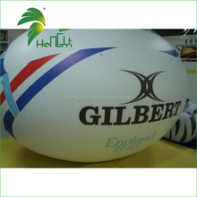 Innovation Design High Quality Commercial Inflate Helium Egg Shape Balloon