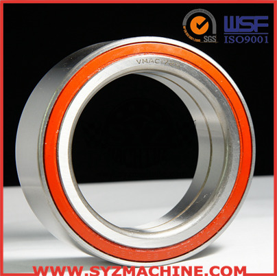 6007 304 SS stainless Ball Bearing