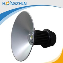 Low decay 100w led industrial high bay lamp