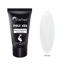 12% Off New Arrival Free Samples UV Nail Builder Poly Gel