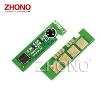 CLT406S for Samsung CLX 3300 3302 3303 3304 printer reset chip for Samsung CLT 406 toner chip