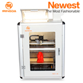 MINGDA Industrial 3d printer for molding , MD-4C Printer 3d prototype machine in kinds of filaments
