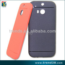 2014 new mobile phone accessories for htc one m8 handy case