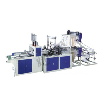 Ruian Xinshun factory shopping bag making machine