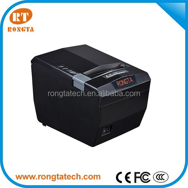 Rongta New Model POS Printer Machine 80MM Paper Width