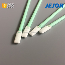 Best Selling for Industrial Lint Free 2ply Polyester Tip Cleaning Swab