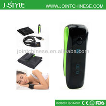 Hot Recharegeable OLED Display Step Counter Sleep Monitor Data Online Sync USB Pedometer Watch