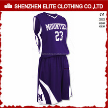 Healong All Over Sublimation sublimation cool basketball jersey designs