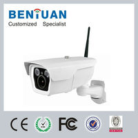 720p wireless ip camera two way audio cctv security camera night vision tenvis wireless pt ip camera