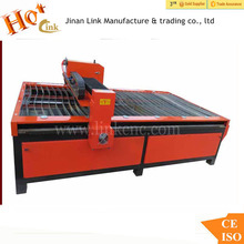 Hot style easy operation Start+THC controller 63A Model LXP1325 plasma cutting table