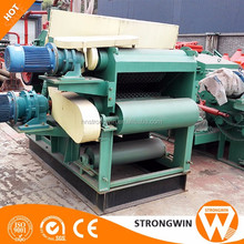 Strongwin forestry tree branch wood chipping machine equipment