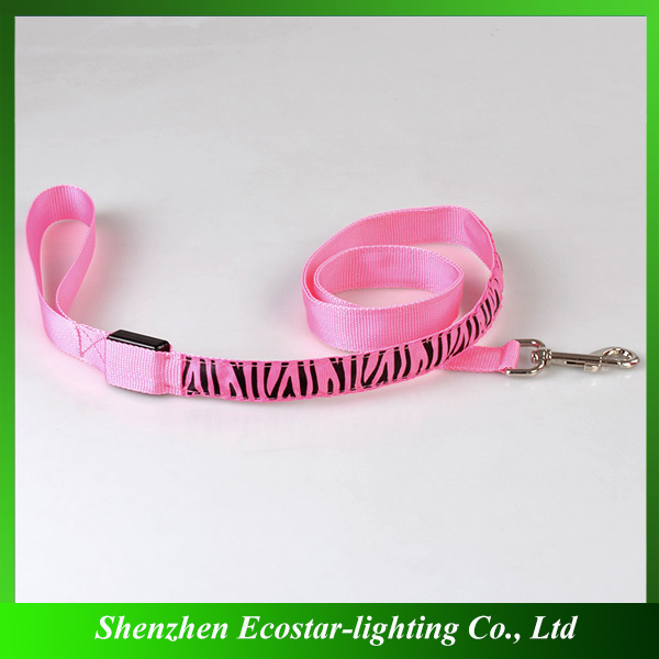 China Supply High-quality Glow Pet Leash&Collar