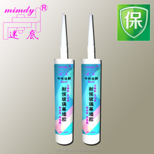 Transparent Uv Curing Chinese Glue Top Quality 100% Construction Adhesive Silicone