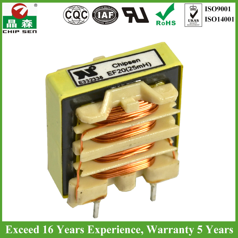 230V to 24V to 100v 110v High Frequency lcd inverter audio transformer with ROHS Compliant