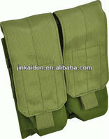 Military/army tactical molle Double Magazine Pouch