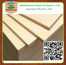 High quality circular plastic plywood formwork for making machine
