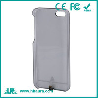 Factory Supply Competitive Price Wireless Charging Case For iPhone 5