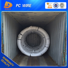 Cheap 4mm high tensile steel wire from China