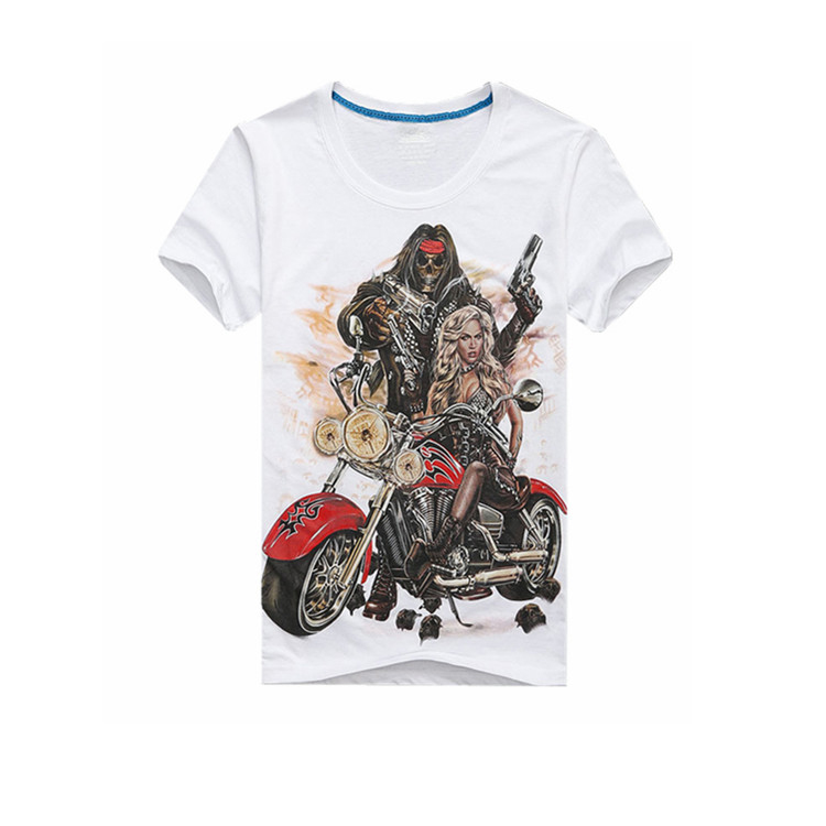 wholesale t shirt printing/t-shirt sublimation/gym t-shirt