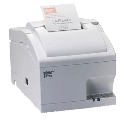 Star SP712MC / SP712MD Receipt Printer