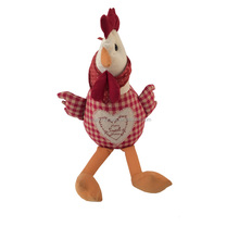 Animal Door Lock Stopper,Lattice Chicken Door Stop