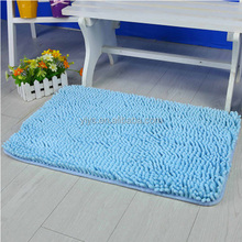 chenille carpets latex backing washable rug