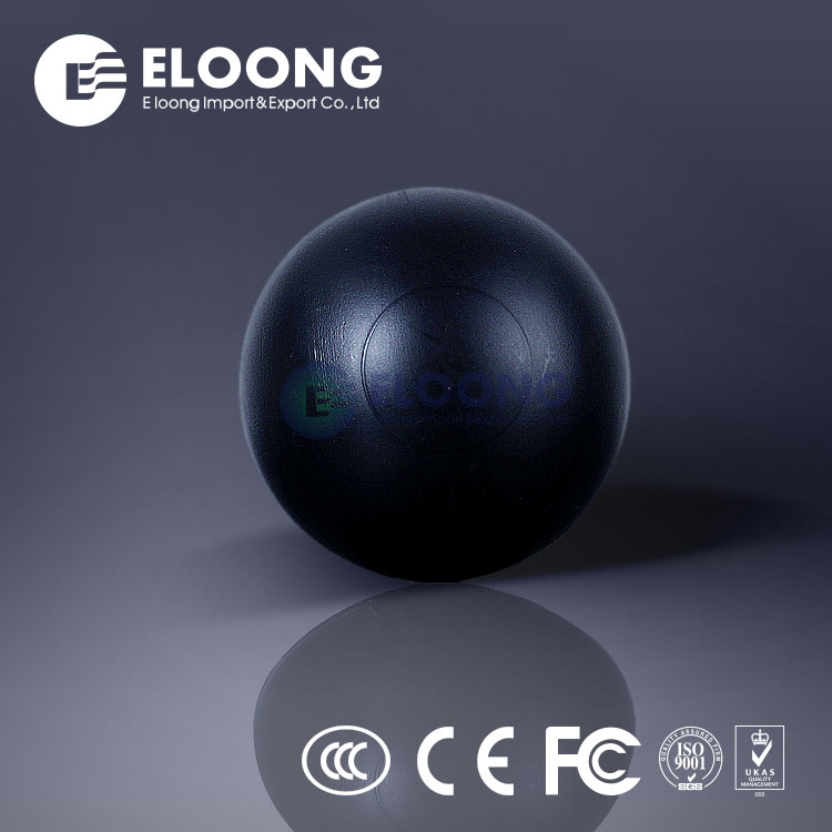 2 inch Black PP for Gas Fracking Shade Ball