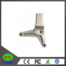 Hardware manufacturer high Precision Aluminum Low Pressure Die Casting According To Drawing