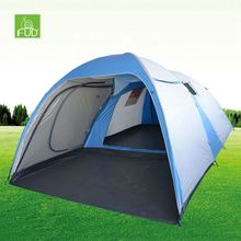 Professional manufacturer Unique camping tube tent