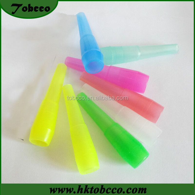 China Distributor Disposable Plastic Mouthpiece Shisha Hose Hookah Mouth Tips