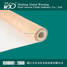 [[Good quality]Boiler exhaust dust collection filter cloth filter fabric