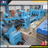 Steel Coil Slitting And Cutting To