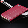 china suppliers cell phone leather case cover for coolpad