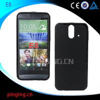 Pinjun Factory Price Smart Cover Case Phone Case For HTC E8 One