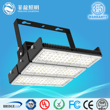 With 5 years Warranty Motion Sensor 120W LED Tunnel Light with 120lm/w