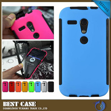 yexiang brand new high quality phone cover case waterproof case for moto g