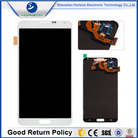 2015 hot sale display lcd touch screen for samsung galaxy note 3 n9000