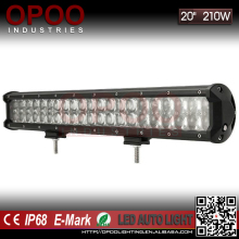 Original flood spot combo 210w 20 inch led driving light bar