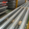 15m galvanized lattice steel pole for philippines