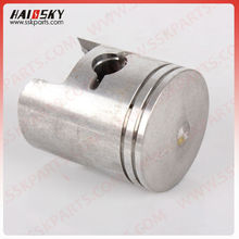 HAISSKY New style motorcycle engine parts piston kit for AX100