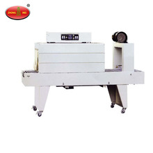 BSE4535 Especially Designed PE Film Shrink Wrapper/Heat Shrink Packing Machine