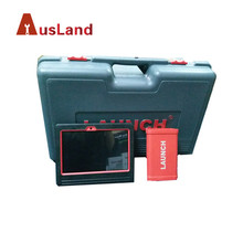 Newest Launch X431 Heavy Duty Truck Diagnostic Scanner Car Scanner Used Launch X431 Launch X431 V +
