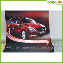 Good quantity roll up banner stand pop floor stand display