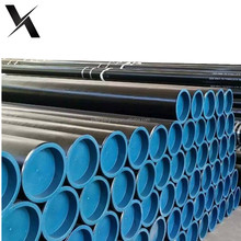low carbon seamless steel tube pipe