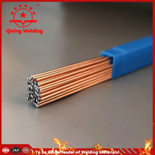 Phos copper brazing alloy welding rod welding materials