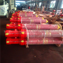 construction machinery cylinder double acting cylinder double acting hydraulic cylinder